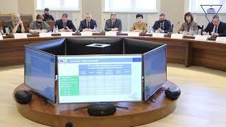 Актуальные вопросы трудоустройства молодежи а обсудили в ГрГУ имени Янки Купалы