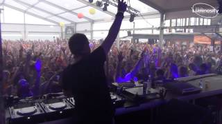Marcel Woods Classics Special [FULL SET] @ Luminosity Beach Festival 28-06-2015