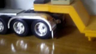 My 1:32 scale trucks