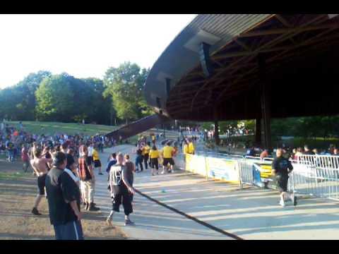 Motorhead Mayhem 2012 @ Blossom music center