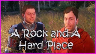 Скачать Kingdom Come Deliverance Game A Rock And A Hard Place Walkthrough Helping Fritz And Matthew