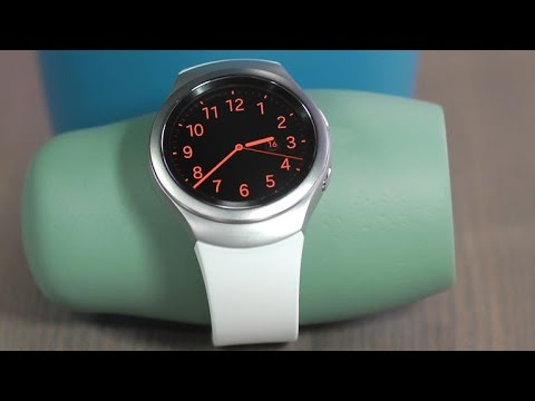Samsung Gear S2 spins its new smartwatch in the right direction