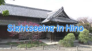 【日野市】Sightseeing in Hino_The Half-day Shinsengumi Course