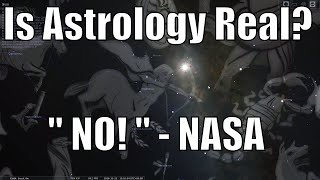 Did NASA Change Zodiac Signs? Astrology VS Astronomy - Stellarium