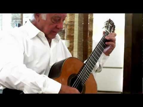 Concert ABC 2010-03-16 Duo Raul MALDONADO et Phili...