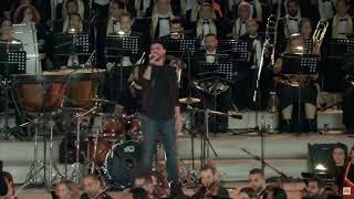يا أبيض يا أسود   كايروكي من حفله ريد بول Red Bull Symphonic Egypt