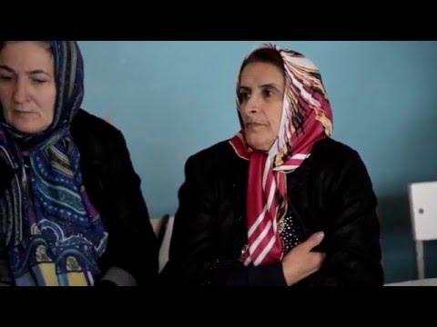 """Форум по противодействию терроризму и экстремизму """"Женщины против террора"""""""