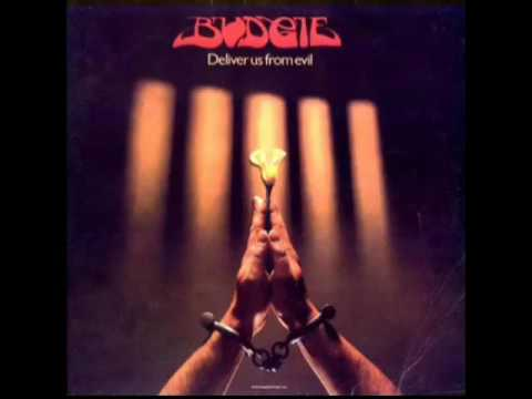Budgie - Flowers In The Attic (1982)