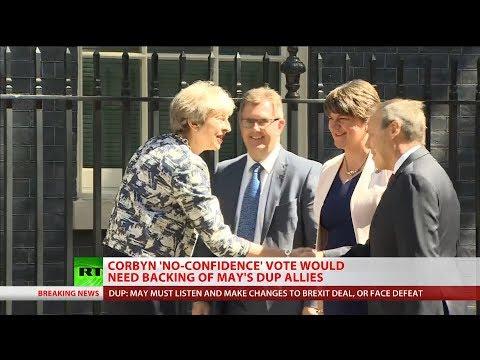 Calls rising for no-confidence vote in government amid PM's vote delay