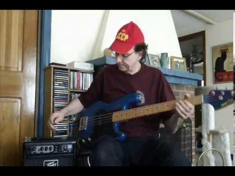 Peavey Max Bass 158