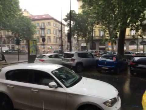 MeteoReporter Torino 11/06/2016
