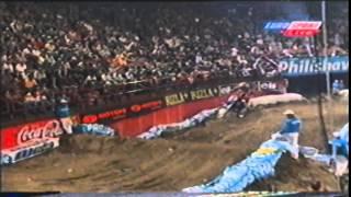 1997 Supercross of Bercy - 250cc Final Race 2nd Day