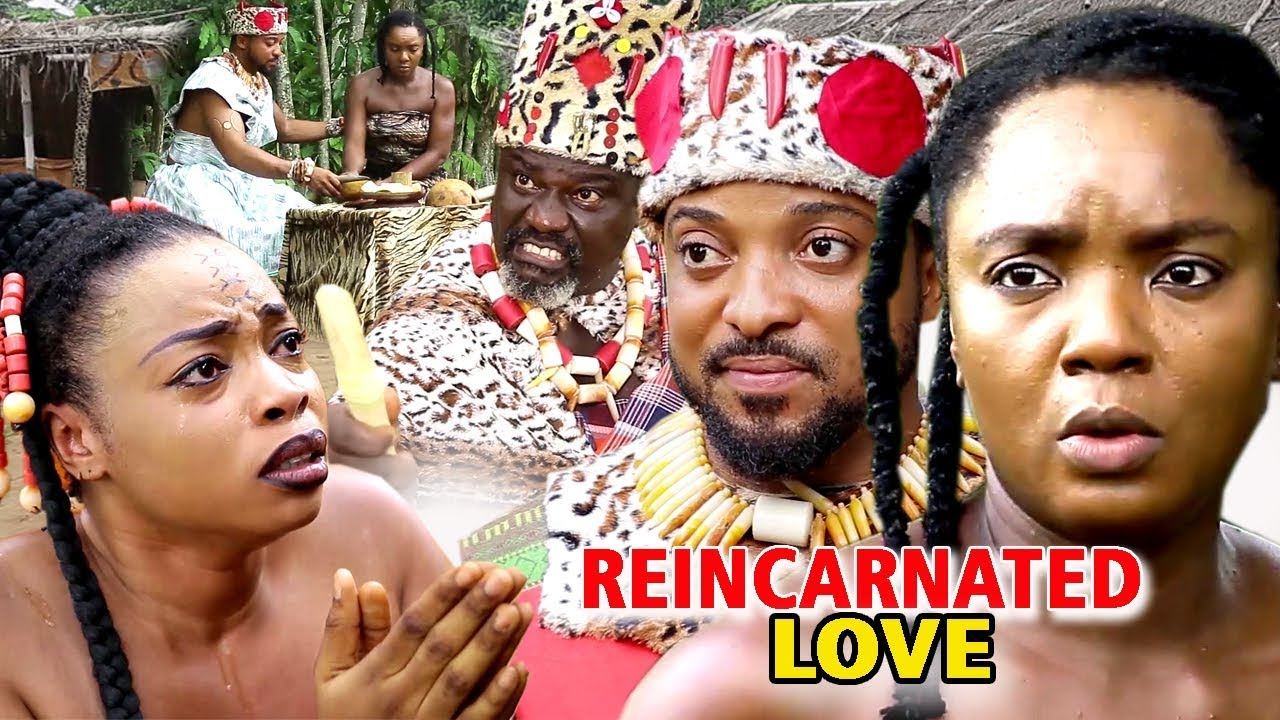 Download Reincarnated Love Season 1 -  Chioma Chukwuka 2018 Latest Nigerian Nollywood Movie | Full HD