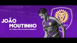 João Moutinho | Welcome to Orlando City by MouTV