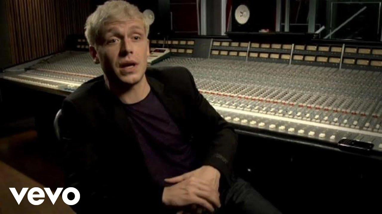Download Mr Hudson - Interview