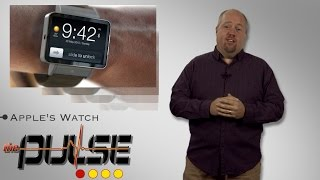 The Pulse: Yawning at the Apple Watch and Diagnosing on the Go