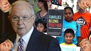 Immigrant Families Torn Apart: Good Idea or Bad Idea?