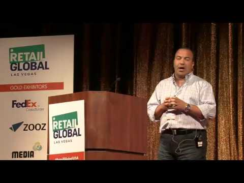 Sam Cohen: Grow Business From $0 To $10 Million on Amazon. Retail Global