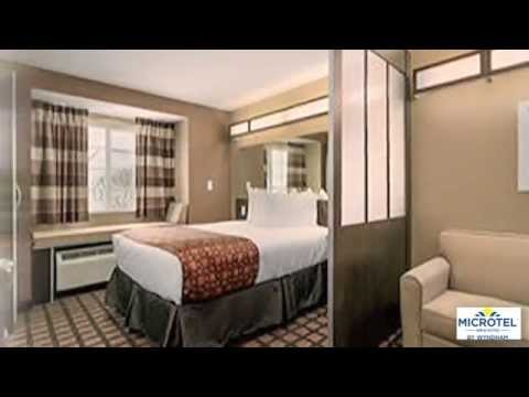 Microtel Inn & Suites - Minot, ND