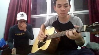 Nguyện làm tri kỷ  | Mr.Siro | Đăng Khôi | guitar cover