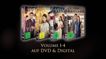 Velvet Serie Deutsch