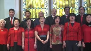 Ca Đoàn Hội Thánh Tin Lành Báp-Tít Phục Hưng: CHÀO ĐÓN ĐẤNG CỨU TINH