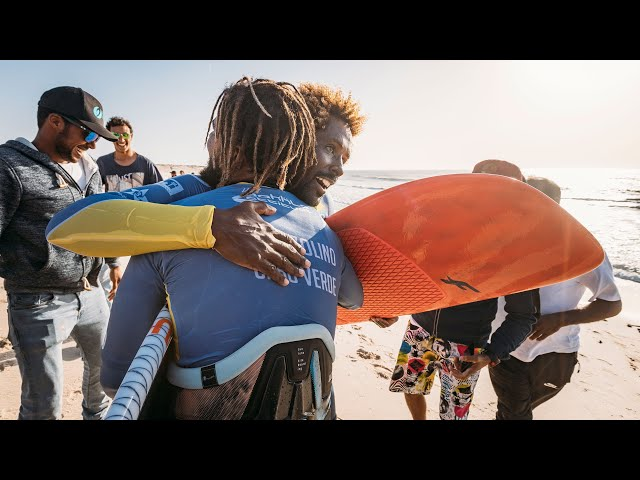 GKA Kite World Cup Dakhla 2019 | Final Day