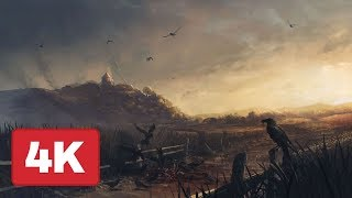 A Plague Tale: Innocence Gameplay (4K) - Gamescom 2018