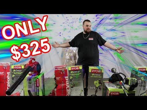 Repeat I BOUGHT A $300 HOME APPLIANCE LIQUIDATION PALLET: DYSON