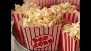 how to get free popcorn in roblox cinema