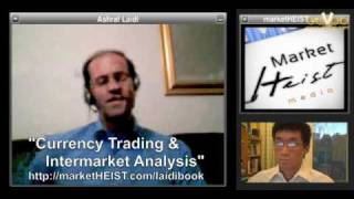 "Ashraf Laidi ""Currency Trading & Intermarket Analysis"" Book Interview"