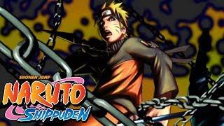 Naruto Shippuden - Ending 4 | Awaken Wild