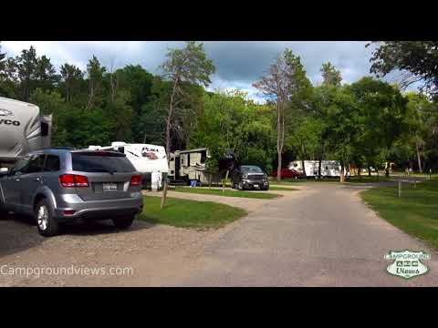 best full hookup campgrounds in missouri