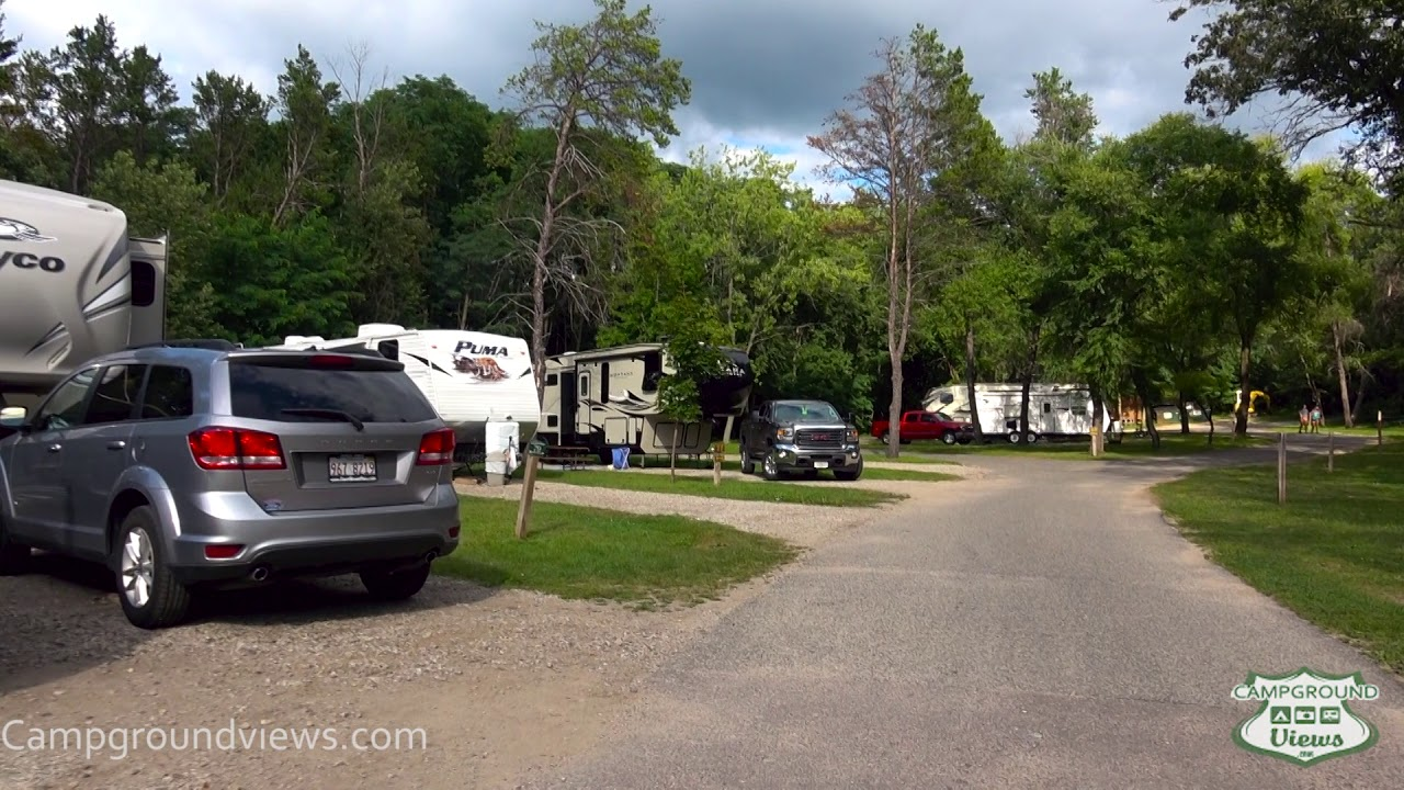 Sherwood Forest Camping >> Sherwood Forest Camping Rv Park Wisconsin Dells Wisconsin