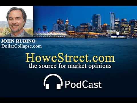 Why Hard Stock Market Correction? John Rubino - February 5, 2018