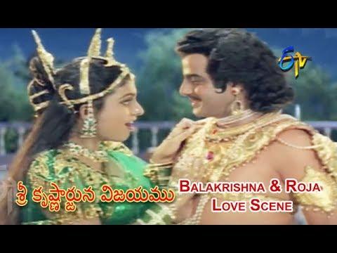 sri krishnarjuna vijayam full movie