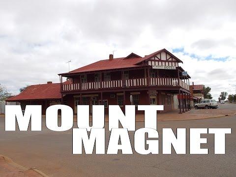 Mount Magnet - Western Australia