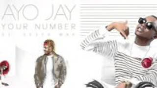 Ayo Jay ft Fetty Wap Your Number