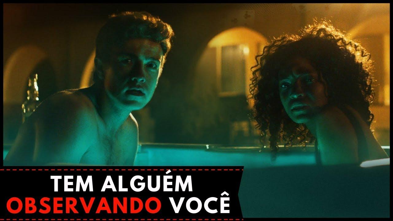 Download HEAD COUNT - QUE DIABO DE FILME É ESSE?