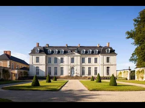 An Invitation to Chateau du Grand Lucé - Official Book Trailer