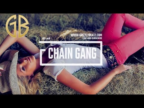 "Free [Instrumentals] ""Chain Gang""   Free Type Beats   Hip Hop Rap Beat   Grizzly Beatz (2019)"