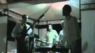 Luis B. & Chance Giardinieri - Urgentemente Cha cha cha live @ BucoBum Festival 2009  - 1/3