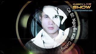 Ánh Sao Trong Mơ - Nguyễn Kiên Cường - CHARITY LIVE SHOW 2016