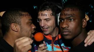 Wiley Vs Skepta - Never Be A Bad Boy (DJ Rome Refix)