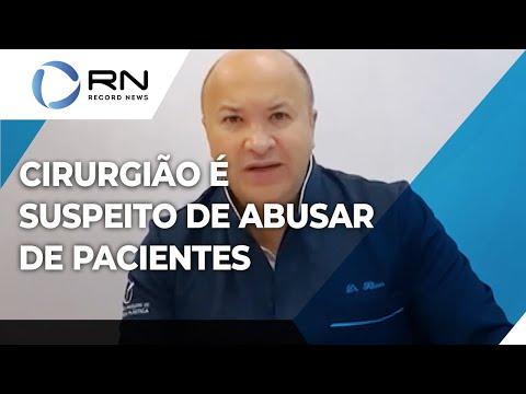 Cirurgião é suspeito de abusar sexualmente de pacientes em Porto Alegre