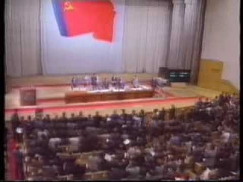 1991 - ATV World Late News (Part 1)