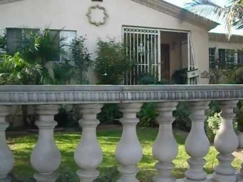 Panorama city casa en venta con piscina en san fernando for Piscina san fernando
