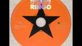 RINGO STARR - Back off Boogaloo - 1977