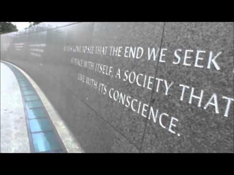 Martin Luther King, Jr. Memorial | Washington, D.C.
