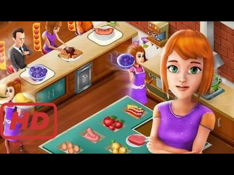 Cooking Restaurant Management - Android gameplay Happy Baby Games Movie  apps  free  kids  be  #MEM